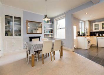 Thumbnail 3 bed terraced house for sale in Church Road, Horfield, Bristol