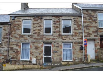 Thumbnail 2 bed flat to rent in Robartes Road, Bodmin