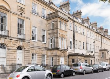 Thumbnail Studio for sale in Marlborough Buildings, Bath