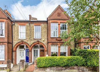 Thumbnail 4 bed flat for sale in Isis Street, Earlsfield