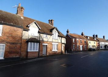 Thumbnail 3 bed terraced house to rent in 27 High Street, Downton, Salisbury