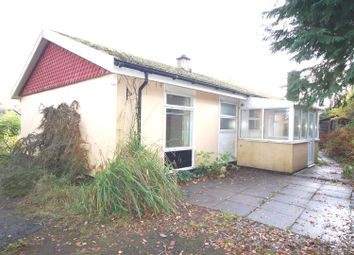Thumbnail 3 bed detached bungalow for sale in Dol-Y-Bont, Borth