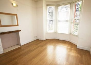 Thumbnail 1 bed flat to rent in Broughton Road, Ealing