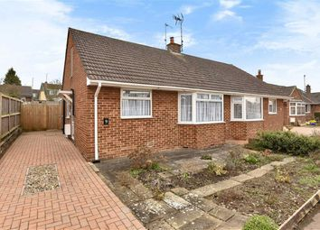 Thumbnail 3 bedroom semi-detached house for sale in Dunbar Road, Wroughton, Swindon