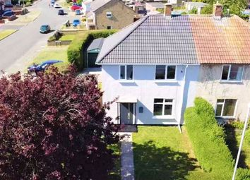 Thumbnail 3 bed semi-detached house for sale in Shetland Way, Corby, Northamptonshire