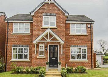 Thumbnail 4 bed detached house for sale in Brown Leaves Grove, Copster Green, Blackburn