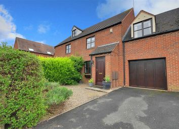 Thumbnail 3 bed terraced house for sale in Great Oaty Gardens, Lyppard Hanford, Worcester