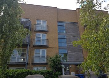 Thumbnail 3 bed flat for sale in Bamber Road, London