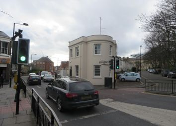 Thumbnail 1 bed property to rent in Leazes Crescent, Newcastle Upon Tyne