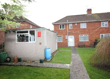 Thumbnail 3 bed semi-detached house for sale in Tiverton Walk, Fishponds, Bristol