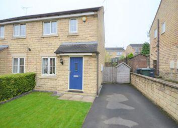 Thumbnail 2 bedroom semi-detached house for sale in 39 Royd Moor Road, Bradford