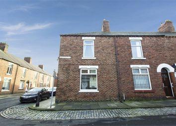 3 bed end terrace house for sale in Fleet Street, Bishop Auckland, Durham DL14