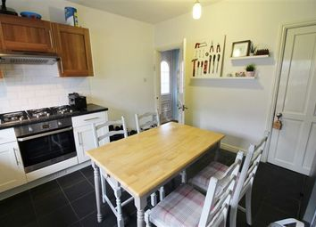 Thumbnail 3 bed semi-detached house for sale in High Street, Killamarsh, Sheffield, Derbyshire
