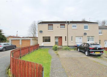 Thumbnail 3 bed end terrace house for sale in Ochil View, Denny