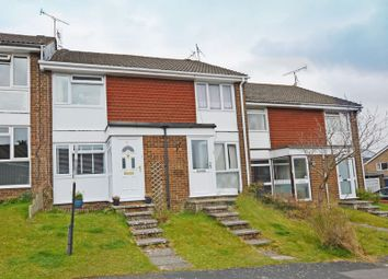 Thumbnail 2 bed terraced house to rent in Brandon Close, Alton