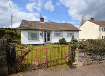 Thumbnail 3 bed detached bungalow for sale in Edenwall Road, Milkwall, Coleford