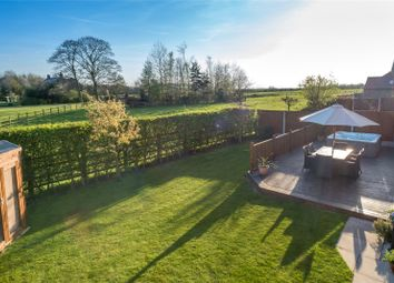 Thumbnail 5 bedroom detached house for sale in Millcroft, Brayton, Selby