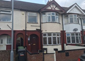 Thumbnail 3 bed terraced house for sale in Runfold Avenue, Luton, Bedfordshire