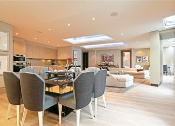 Thumbnail 2 bedroom flat for sale in Verge Apartments, 24 Dering Street, Mayfair
