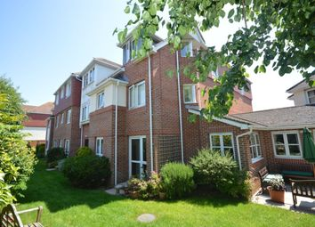 Thumbnail 1 bed flat for sale in Littleham Road, Exmouth
