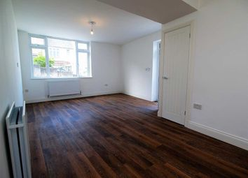 Thumbnail 1 bedroom flat to rent in Ganges Road, Plymouth