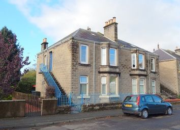 Thumbnail 2 bedroom flat for sale in Clifton Road, Selkirk