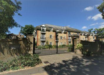 Thumbnail 2 bed flat for sale in Newlyn, 69 Oatlands Avenue, Weybridge, Surrey