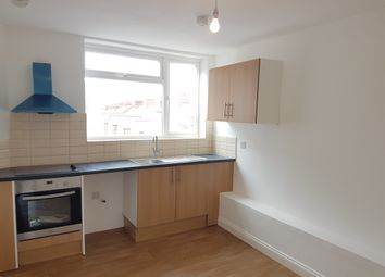 Thumbnail 1 bedroom flat to rent in Belgrave Road, Belgrave, Leicester