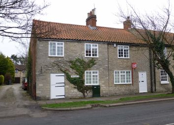Thumbnail 2 bed cottage to rent in Barn House 57 Northgate, Tickhill, Doncaster