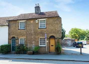 Thumbnail 2 bed cottage for sale in Swan Road, Iver, Buckinghamshire