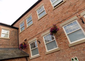 Thumbnail 1 bed flat for sale in St Georges Court, Langley Mill, Nottinghamshire