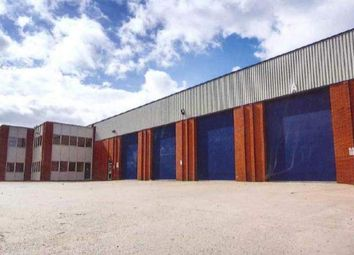 Thumbnail Industrial to let in Unit A, Latchmore Park Latchmore Road, Leeds, Leeds