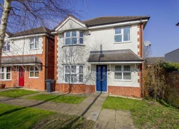 Thumbnail 4 bed detached house for sale in Taylor Road, Kings Heath, Birmingham
