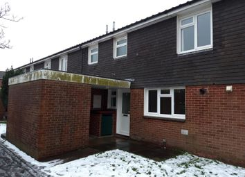 Thumbnail 3 bedroom terraced house to rent in Corunna Place, Burgoyne Heights, Guston, Dover