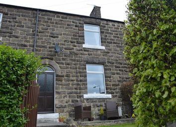 Thumbnail 2 bed semi-detached house for sale in 210, Smedley Street, Matlock, Derbyshire