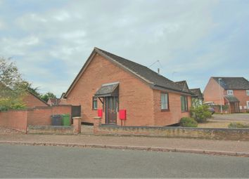 Thumbnail 2 bed semi-detached bungalow for sale in Masefield Road, Diss