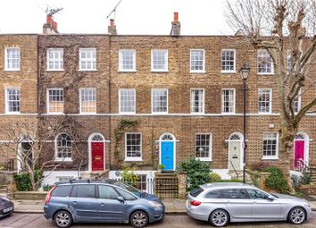 3 bed terraced house for sale in Cleaver Square, Kennington, London SE11
