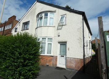 Thumbnail 3 bed semi-detached house for sale in Ireton Road, Off Gipsy Lane, Northfields