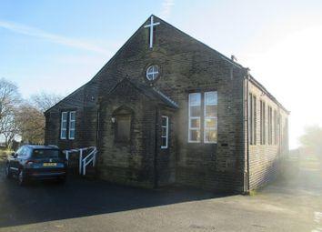Thumbnail Office for sale in Chapel Lane, Bradford
