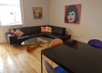 Thumbnail 3 bed flat to rent in Osborne Avenue, Jesmond, Newcastle Upon Tyne
