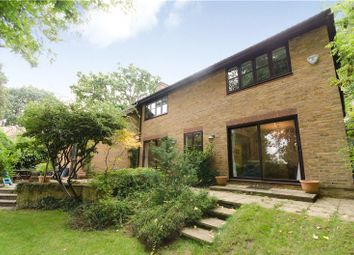 Thumbnail 4 bed detached house to rent in Beverley Lane, Kingston Upon Thames, Surrey