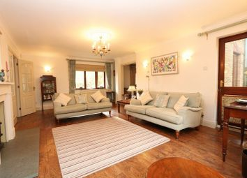 Thumbnail 5 bed detached house for sale in Ketelbey Nook, Old Farm Park, Milton Keynes