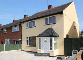 3 bed end terrace house to rent in Dagnam Park Drive, Romford RM3