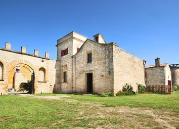Thumbnail 21 bed farmhouse for sale in Lecce (Town), Lecce, Puglia, Italy