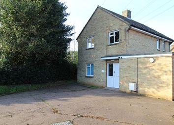 Thumbnail 3 bed detached house to rent in Stocks Lane, Gamlingay