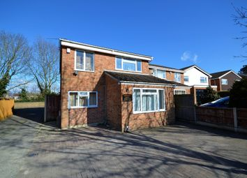 Thumbnail 4 bed detached house for sale in Hatherley Lane, Cheltenham