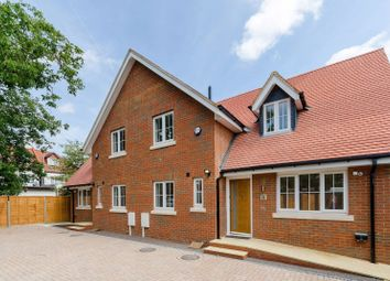 Thumbnail 3 bed semi-detached house for sale in Dawn Close, Hounslow West