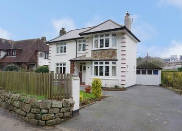 Thumbnail 3 bed detached house for sale in St Austell, Cornwall, Uk