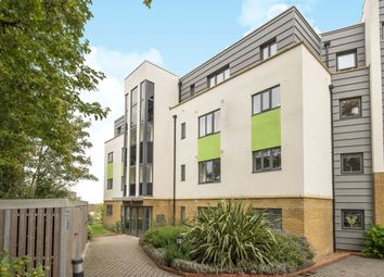 2 bed flat for sale in Hythe Road, Surbiton KT6