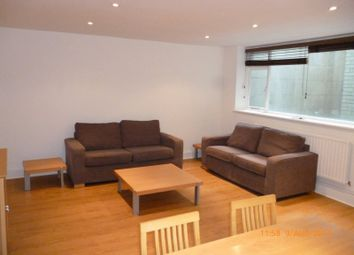 Thumbnail 3 bed flat to rent in 32-33 Marylebone High Street, London